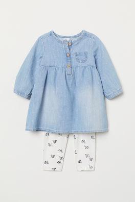 SALE - Baby Girl Clothes  d9d0f816a4