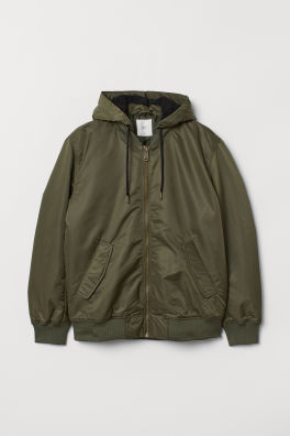 466ffefc0 Sale – Jakker og frakker til herre – Shop online | H&M DK