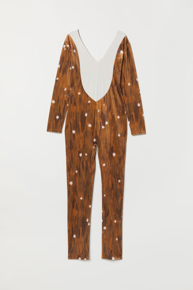 Fancy dress costume - Brown/Deer -  | H&M GB