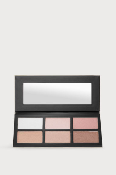 Highlighter-Palette - Chamonix Chill - Ladies | H&M AT