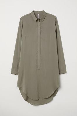 Košile a halenky  e09cbaf4b1