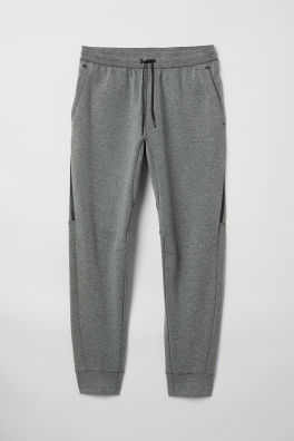 Lange Joggingbroek Heren.Heren Sportkleding Shop De Trends Direct Online H M Nl