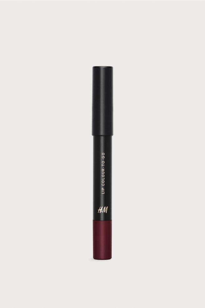 Crayon Rouge à Lèvres by H&M