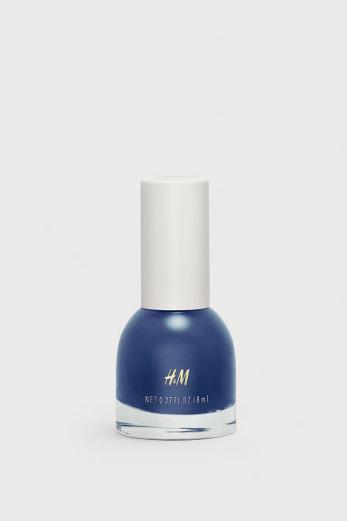Nail polish - Prussian Wool - DAME | H&M NO