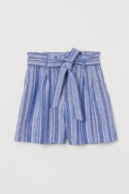 15b85a210 SALE | Shorts | Shop Women's Clothing Online | H&M US