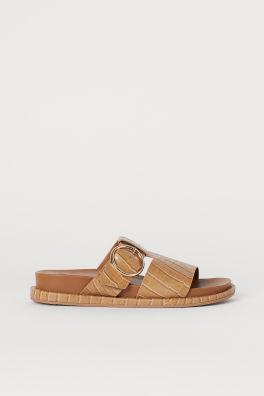 61762219d9a Zapatos Online Mujer | Calzado Mujer | H&M ES