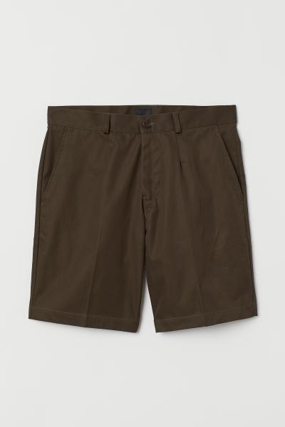 H&M - Chino shorts Regular Fit - 4