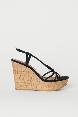 2def1656c SALE - Women's Pumps & High Heels - Shop women's shoes online | H&M US