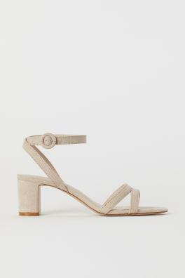 a4a52b0e Zapatos Online Mujer | Calzado Mujer | H&M ES