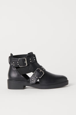 38ff67cca57f Women s Ankle Boots
