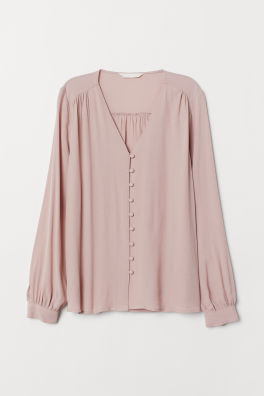 SALE - Women s Shirts   Blouses - Shop At Better Prices  5b1cf60dd