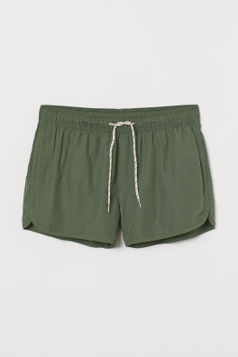 afb9c7aa6f5f0 Men's Swim Trunks | Swimwear | H&M US