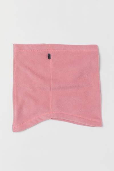 H&M - Fleece tube scarf - 2