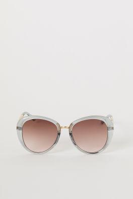 Dámske slnečné okuliare – najnovšie trendy online  0d9b52639e1