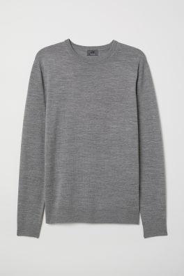 sale retailer 1e744 748f0 Pullover aus Merinowolle