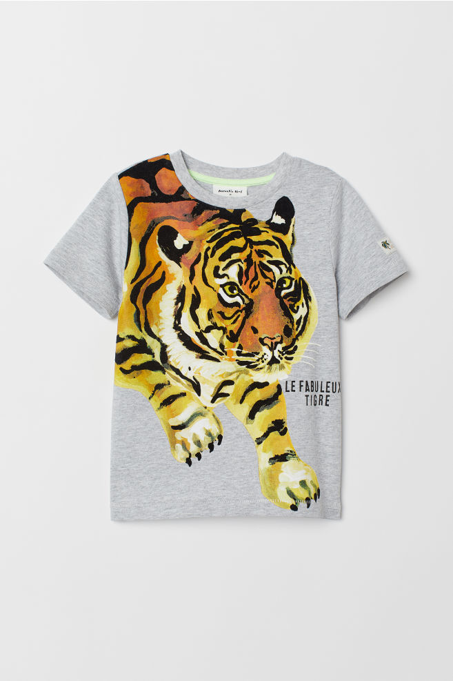 3977953c6e162 Printed T-shirt