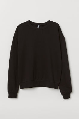 041f8dfd818 Sweatshirt.  9.99. Black