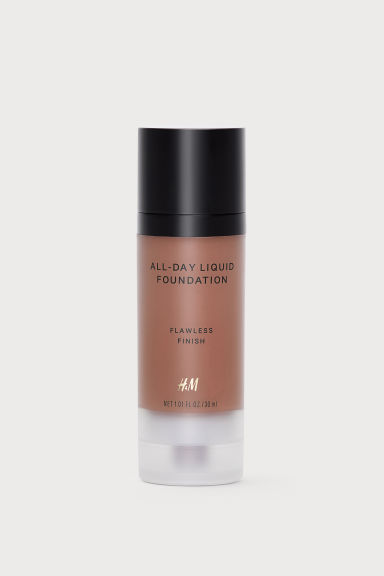 Fondotinta fluido all-day - Sweet Cacao - DONNA | H&M IT