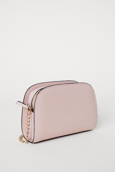 Small shoulder bag - Old rose - Ladies | H&M CN