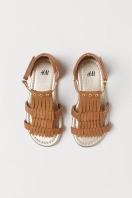 1304d2b3b Calzado para niña - 18m 10a - Compra online