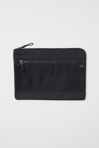 Laptopcase - Zwart - HEREN | H&M BE