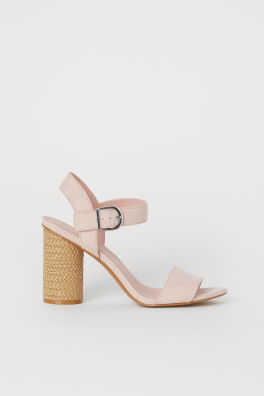 0572f5801a1 Rose gold-colored · Sandals