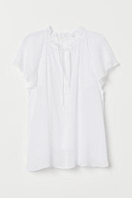 1a7b914861c9a7 SALE - Shirts & Blouses - Shop Women's clothing online | H&M US