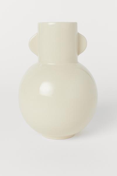 H&M - Vase en grès - 2