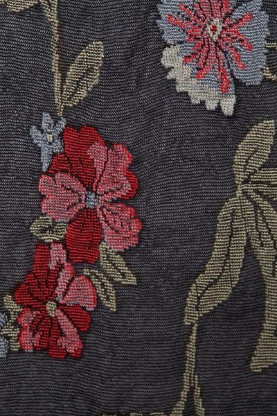 H&M - Collant à fleurs - 2