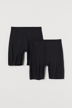 H&M+ 2er-Pack Shaping-Bikers