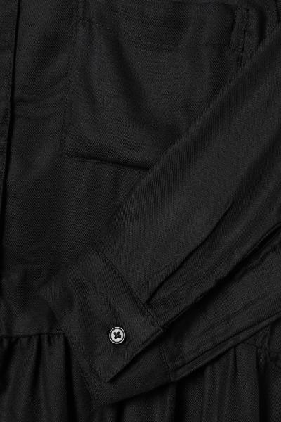 H&M - Robe en viscose - 2