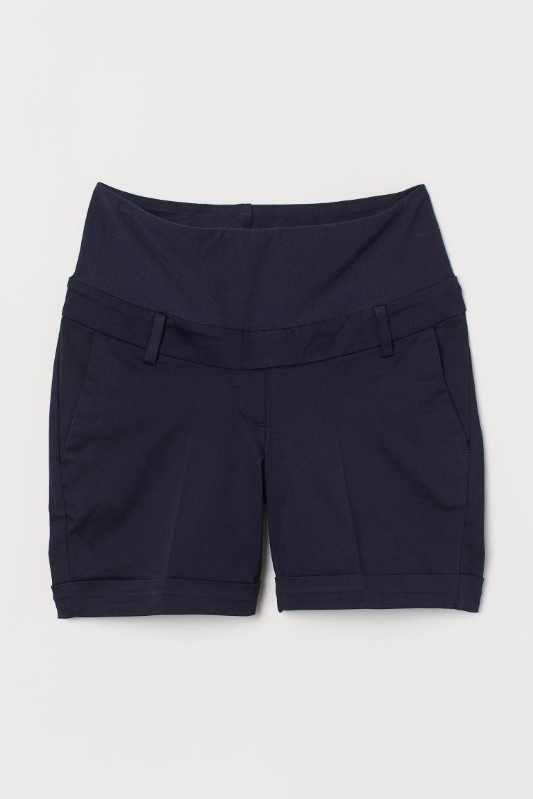 Mama Shorts De Vestir