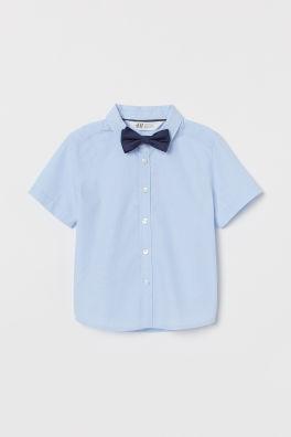 4f7c9734a Boys Shirts - 1½ - 10 years - Shop online | H&M GB