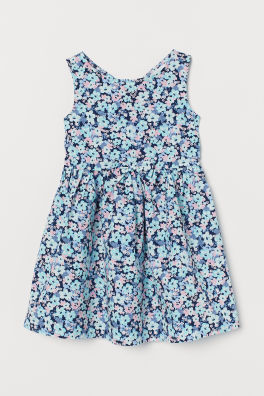 3bbbe75d0638 Dresses & Skirts For Girls | H&M GB