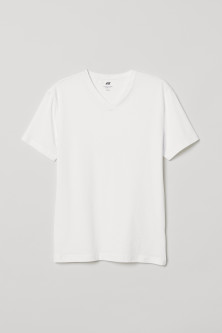 5-pack T-shirts Slim Fit
