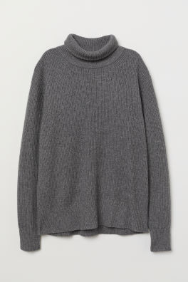 a86aecefcf9eee Turtlenecks - Shop women's fashion online | H&M GB