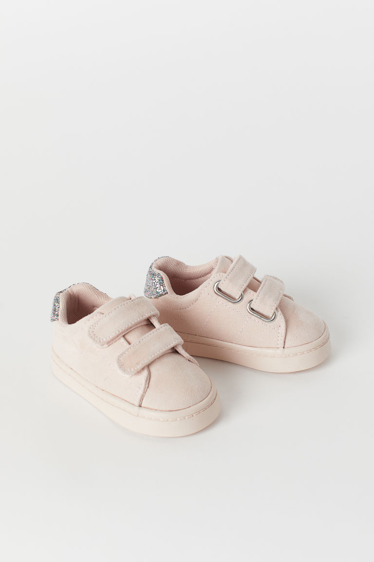 Trainers - Powder pink - Kids | H&M GB