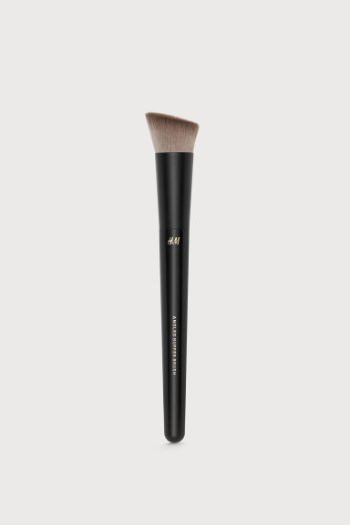 Buffer Brush - Black - Ladies | H&M US