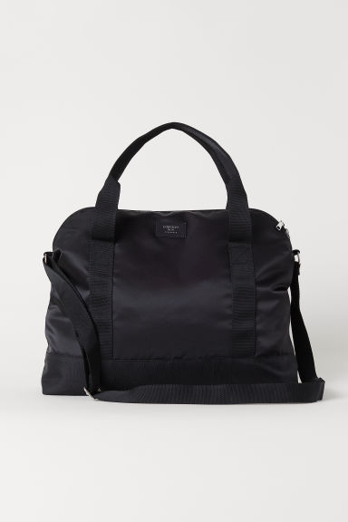 Weekend bag - Black - Ladies | H&M CN
