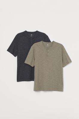 dd13b515a2a Basics - Shop Men's Basics clothes online | H&M US