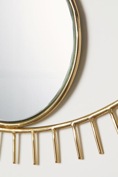 H&M - Miroir en forme d'œil - 2