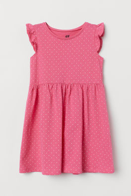 fc039df6082f Girls Dresses and Skirts - A wide selection | H&M US