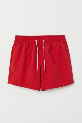 1255ce083e Men's Swim Trunks | Swimwear | H&M US