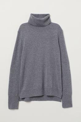 9ff78d2d3 Kardigany a svetry – nakupujte nové trendy online | H&M CZ