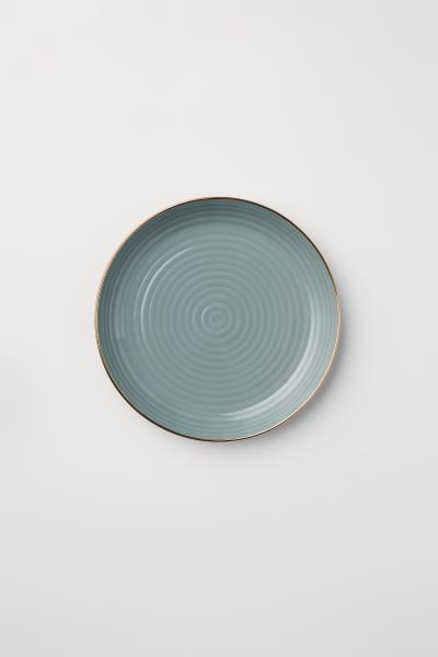 H&M - Assiette en porcelaine - 1
