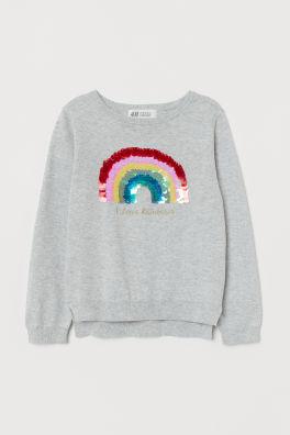 0ecba99ab51a4c Girls' Sweaters & Cardigans - Girls clothing   H&M CA