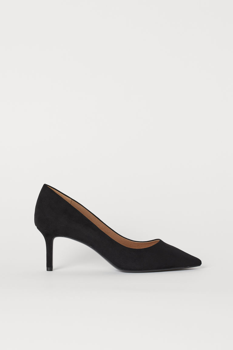 Pumps - Black - Ladies | H&M US 1