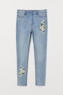 61b55a4ce21 Plus Size Jeans - Women s plus size jeans online