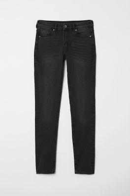 969987e30a5ede Jeans For Women | Boyfriend & Ripped Denim | H&M US