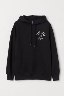 ee6d1a62 SALE - Men's Hoodies & Sweatshirts - Men's clothing | H&M US